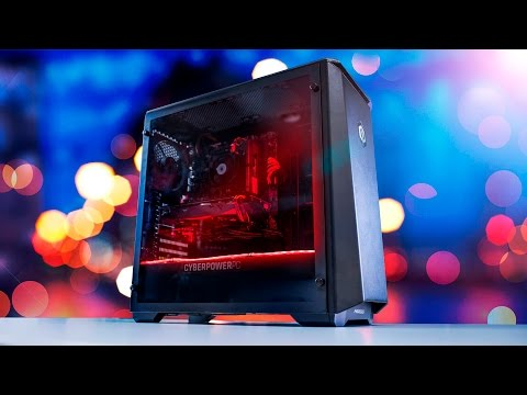 Is a $750 Gaming PC Worth It?
