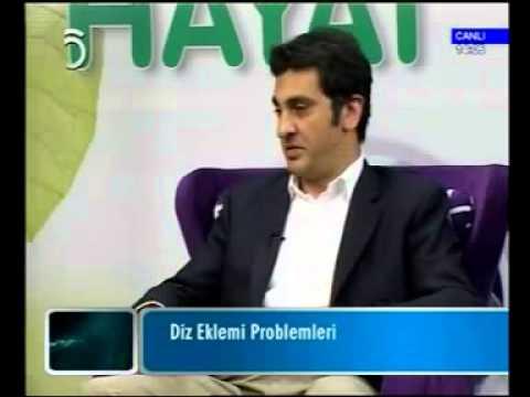 Sağlıklı Hayat - Op. Dr. Murat İnan - Diz Eklemi Problemleri