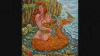Mermaid Paintings.wmv