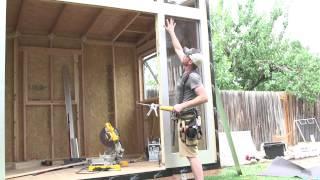 Studio Shed Do It Yourself (DIY) Backyard Sheds