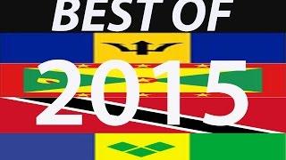 BEST OF 2015 SOCA HITS