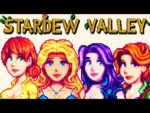The Real Reason Why Everyone LOVES Stardew Valley