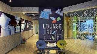 Hotel Formule1 Pune Pimpri, an AccorHotels Brand - Pune - India
