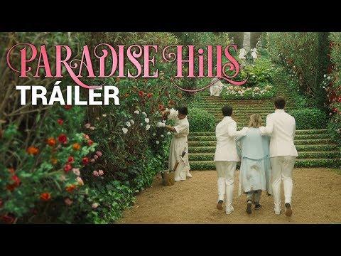 Las mujeres perfectas de 'Paradise Hills' destacan entre los estrenos