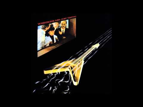 Wishbone Ash - Life Line