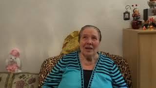 Мама Люба из Германии , вспоминает Казахстан...