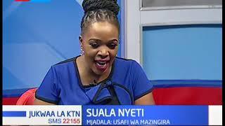 Hali ya usafi na mazingira Nairobi (Sehemu Ya Kwanza) |SUALA NYETI