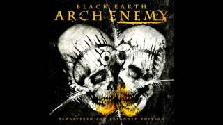 Arch Enemy - Aces High (Iron Maiden cover) Live In Japan 1997