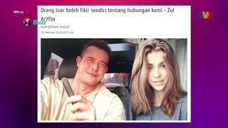 Mbuzz (2019) - Zul Ariffin Tak Menafikan? | Mon, Feb 18