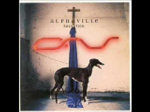 Pandora's Lullaby Lyrics – Alphaville