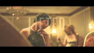 Naughty Boy - Lifted ft Emeli Sande (Raf Riley Remix)