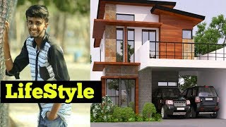 Kpy ( Dheena ) Income, House, Cars, Family, And Luxurious LifeStyle
