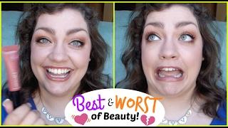 Best & Worst Of Beauty: January '17