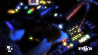 House Legend Dj Chus at Havana Club Promo Video