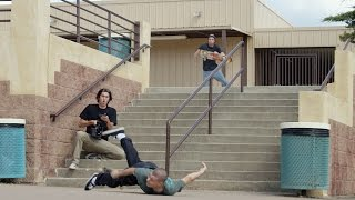 For all the skaters out there Introducing Volcom Stone Made jeans and