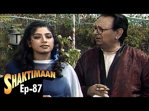 Download Shaktimaan - Episode 87 HD Mp4 3GP Video and MP3