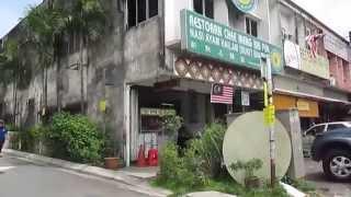 preview picture of video 'Chicken Rice, Restoran Chee Meng Kai Fun, Jalan Kelang Lama, Petaling Jaya'