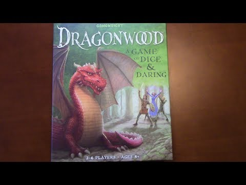 Dragonwood Review with Strategywizard & Nathan