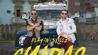 Play N Skillz   Cuidao (feat. Yandel & Messiah)