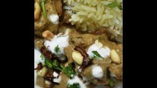 Kienyeji Chicken in Peanut Sauce – Jikoni Magic