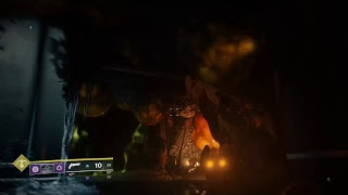 Destiny 2 - Part 124 - Titan Challenge Guide: Arcology Reclaimer - Defeat 40 Enemies in the Arcology