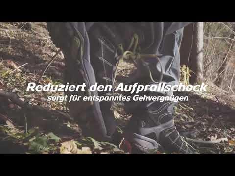 Dachstein Damen und Herren Trekkingschuhe - 166.118 | Personalshop