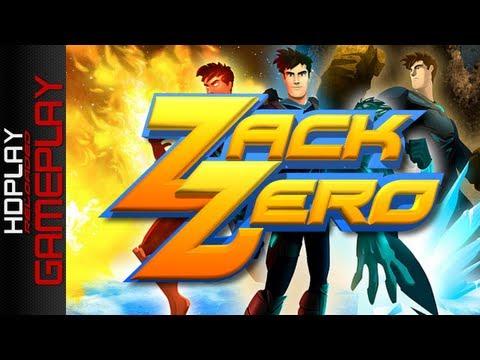zack zero pc youtube