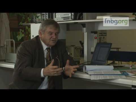 GMO fakty i mity (część 2). Prof. Tadeusz Żarski - wywiad