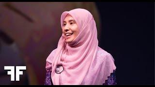 Nurul Izzah Anwar - Malaysia's Most Wanted