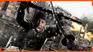 For Honor Gameplay - I MADE HIM SO MAD! HAHA! (For Honor Samurai Gameplay)