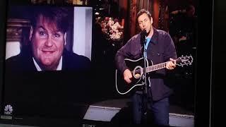 Adam Sandler Tribute To Chris Farley 5419 SNL