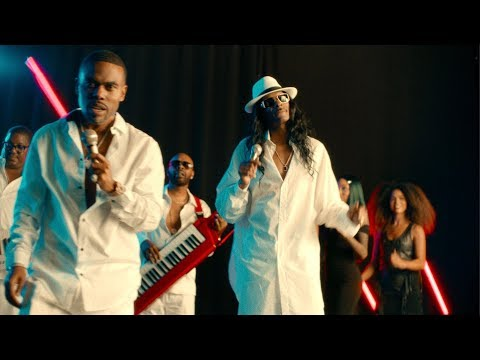 Snoop Dogg ft. Lil Duval - Do You Like I Do (Official Video)