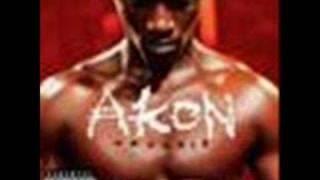 "Akon-""Ghetto""-Uncut+Lyrics (2004)"