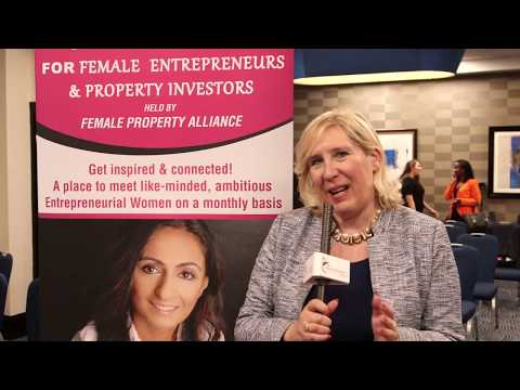 Creating Success in your Property Business using Feng Shui with Marie Diamond