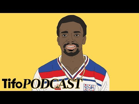 The Story of Laurie Cunningham | Tifo Football Podcast