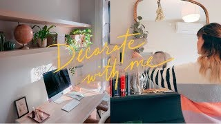 Decorate With Me | IKEA Haul