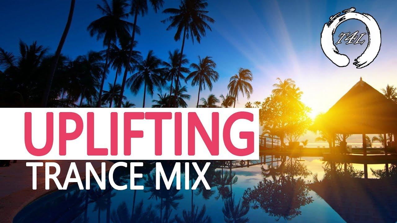 Trance Energy Uplifting Mix Vol  1  | TranceForLife - YouTube