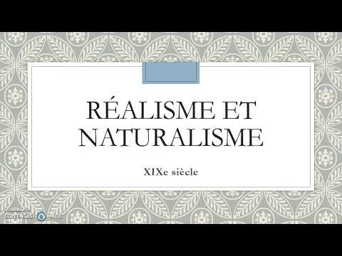 mp4 Naturalisme Littrature Caractristique, download Naturalisme Littrature Caractristique video klip Naturalisme Littrature Caractristique