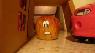 preview picture of video 'Frutas Stop Motion'