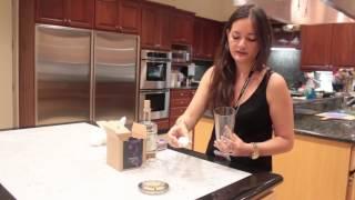 Vaportini: How To Vaporize Alcohol