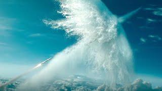 80%가 바다인 지구에 하필 '물'을 무기로 하는 외계인이 침공하면?