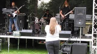 Video WE ROCK - Karlovy Vary - Kouzlo Odejít - live in Zámecký park Os