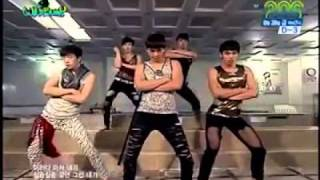 2PM 2AM Dirty Eyed Girls  Abracadabra  [MV]