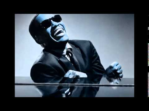 Ray Charles - Hit The Road Jack [Remastered Version] - Al Ronin