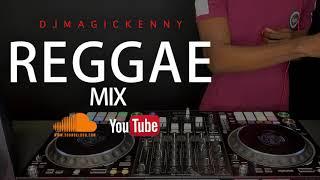 4K Reggae Set | Stone Love Reggae Mix 2020 | Sweet Reggae Music Songs
