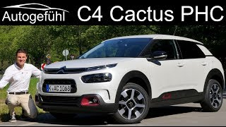 [Autogefühl] 2019 C4 Cactus Facelift FULL REVIEW