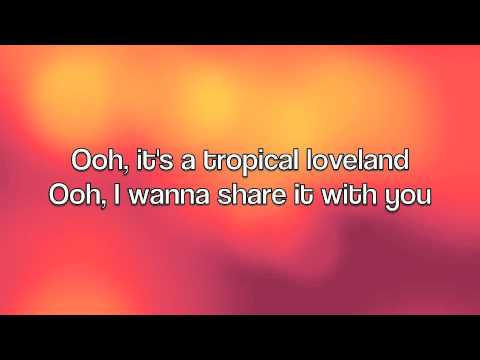 Tropical Loveland - ABBA (with lyrics)