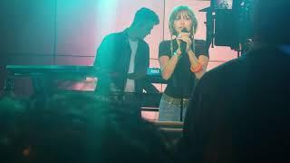 Grace Vanderwaal   Waste My Time Single YouTube Space NY 8719