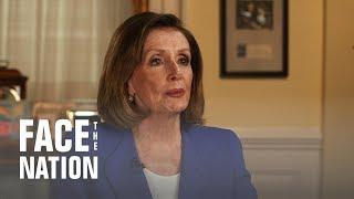 Pelosi says Democrats