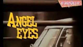 FANCY - ANGEL EYES videoclip